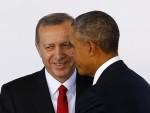 НА ИНИЦИЈАТИВУ ЕРДОГАНА: Обама аминовао обарање руског авиона
