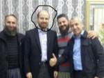 ФОТОГРАФИЈА СА ДРУШТВЕНИХ МРЕЖА: Ердоганов син у друштву џихадиста