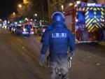 ПАРИЗ: Полиција пронашла прслук с експлозивом