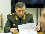 ГЕРАСИМОВ: Русија предузима потребне мере за парирање НАТО претњи