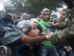 НАРЕДБА АРМИЈИ: Македонија припрема градњу граничне ограде