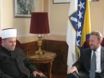 САРАЈЕВО: Изетбеговић и Фејзић осудили тероризам у Паризу без помињања Рајловца