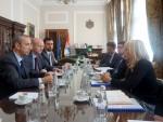 НЕ МОЖЕ И МОСКВА И БРИСЕЛ: Споразум са Русијом на снази до уласка Србије у ЕУ