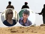 ПРЕГОВОРИ ТРАЈУ: Либијски отмичари помијешали Србију и Украјину!