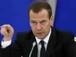 МЕДВЕДЕВ: Крим је део Русије, то питање је заувијек затворено
