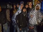 СТЕФАНОВИЋ: Мигрантска криза се усложњава због потеза Словеније