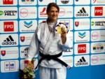 БРАТИСЛАВА: Милица Николић првакиња Европе у џудоу