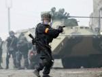 ЗАКЛЕЛИ СЕ ИД: Једанаест милитаната повезаних са ИД ликвидирано у Русији