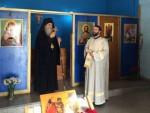 ЦЕНТАР ПРАВОСЛАВНЕ ДУХОВНОСТИ: Српски манастир у Аргентини