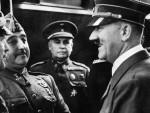 БЕРЛИН: Немачка још увек исплаћује пензије шпанским нацистичким борцима