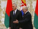 ЛУКАШЕНКО: Били смо и остали пријатељи Србије