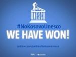 СРАМОТА ДО НЕБА: Црна Гора и на Генералној конференцији гласала за пријем Косова у Унеско!