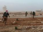 ПОСЛЕ ПОБЈЕДЕ У АЛЕПУ: Офанзива сиријске војске на аеродром под контролом ИД у Дамаску