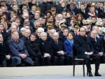 ОЛАНД НА КОМЕМОРАЦИЈИ: Уништићемо Исламску државу