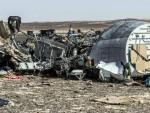 ЕГИПАТ: Узрок пада руског авиона највероватније бомба