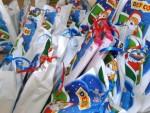 РЕПУБЛИКА СРПСКА: Божићни и новогодишњи пакетићи за српску децу на KиM