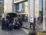 ПАРИЗ: Mаjка поносна на сина терористу