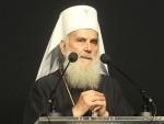 ПАТРИЈАРХ ИРИНЕЈ: Молитве Срба уз пријатељски француски народ