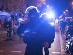 ПАРИЗ: Једна особа рањена у пуцњави