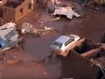 БРАЗИЛ: Пукла брана, најмање 17 мртвих