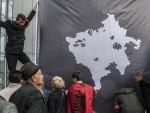 САМООПРЕДЕЉЕЊЕ: Наставићемо протесте, биће све жешћи