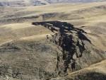 ЦЕПА СЕ ЈЕЛОУСТОН: Велика пукотина се изненада појавила у националном парку