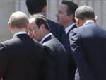 РАДИКАЛНИ ЗАОКРЕТ ПАРИЗА: Путин, Оланд и Обама праве коалицију?