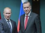 НЕМА ОДСТУПАЊА: Путин и Ердоган потврдили изградњу Турског тока