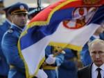 ПРОСТО, ТО ЈЕ НАЦИОНАЛНИ НАРАТИВ ВЕЋИНЕ СРБА: Руси не долазе, одавно су у Србији