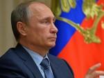 ПУТИН: Операција у Сирији одбрана интереса Русије