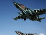 ИСЛАМИСТИ ЋЕ ТЕК ВИДЕТИ ПАКАО: Русија ударила на терористе са свих страна