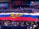 НИСУ ГА ЗАБОРАВИЛИ: Овако су делије одале почаст погинулом руском хероју