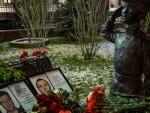 """""""КРИВЦИ ЋЕ БИТИ КАЖЊЕНИ"""": Руски пилот дочекан уз највише војне почасти"""
