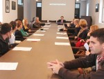 АНДРИЋГРАД: Одржан семинар за новинаре СРНЕ