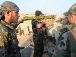 ЛАТАКИЈА: Сиријски специјалци рањени током спасавања руског пилота