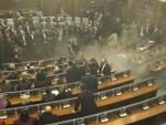 ПРИШТИНА: Oпозициjа сама себе искључила са седнице