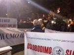 """НЕ НАТО ПАКТУ: Покрет """"Слобода народу"""" не калкулише и позива на протестну шетњу у недељу"""