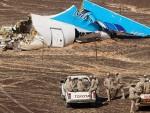 РУСИЈА: Идентификовани одговорни за експлозију авиона