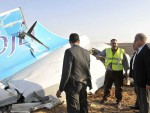 ЕГИПАТ: Пилот руског авиона покушао да слети у пустињи