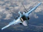 ЗАСЛЕПЉУЈЕ ПРОТИВНИЧКЕ РАДАРЕ: Руски бомбардери Су-34 добијају уређај за радио-електронску борбу