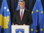 РАЗОЧАРАН: Тачи оптужио Србију за фашистичко понашање