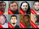 САД: Међу ухапшенима шест особа поријеклом из БиХ