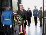 НИКОЛИЋ: Србија и њен народ знају вредности мира