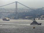 УЗАЛУДНЕ ПРЕТЊЕ: Турска нема права да затвори пролаз кроз Босфор и Дарданеле