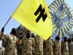 РАМЕ УЗ РАМЕ СА ИСЛАМИСТИМА: Украјински добровољци би да ратују против Русије у Сирији