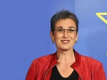 ЛУНАЧЕК: Мењати споразум о ЗСО ако је супротан косовском уставу