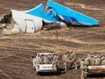 НИЈЕ ИСКЉУЧЕНА НИ ЈЕДНА ВЕРЗИЈА: Узрок пада авиона спољни фактор?