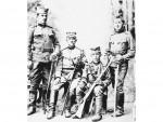 100 ГОДИНА ОД ВЕЛИКОГ РАТА: Седам ратова капетана Нолића