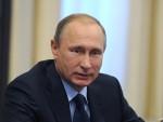 ПУТИН: Русија не учествује у трци у наоружању
