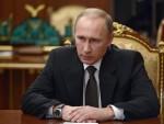 ПУТИН: Саучесници терориста пуцали у леђа Русији